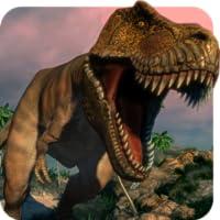 Dino Hunting Simulation - Deadly Dino Hunter game
