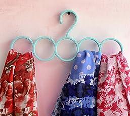 Tied Ribbons Foldable  Plastic Hanger