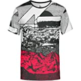 Blowhammer T-Shirt Uomo - Stratified