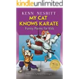 My Cat Knows Karate: Funny Poems for Kids