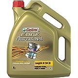 Castrol 157EA5 Edge Professional LL III 5W-30, 5 liter