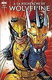 Wolverine (fresh start) Nº2