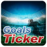 Livescore Fussball, Tennis, Eishockey, Basketball - Goals Ticker