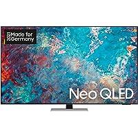 Samsung Neo QLED 4K TV QN85A 55 Zoll (GQ55QN85AATXZG), Quantum HDR 1500, Quantum-Matrix-Technologie, Ultra Viewing Angle…