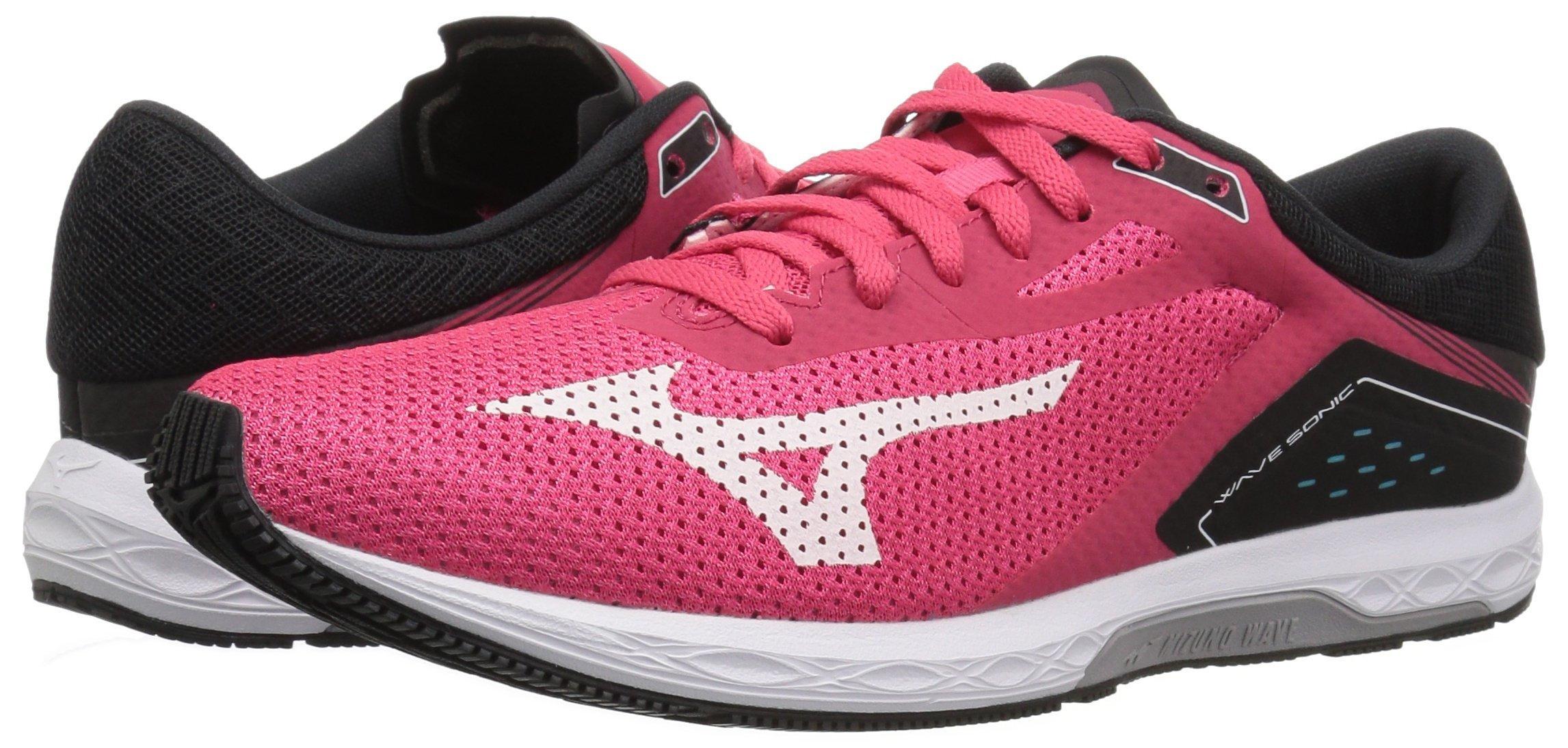 818hcWH0ThL - Mizuno Women's Wave Sonic Running Shoe