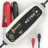 CTEK MXS 3.8 Multi Functional 7-stage battery charger 3.8 A