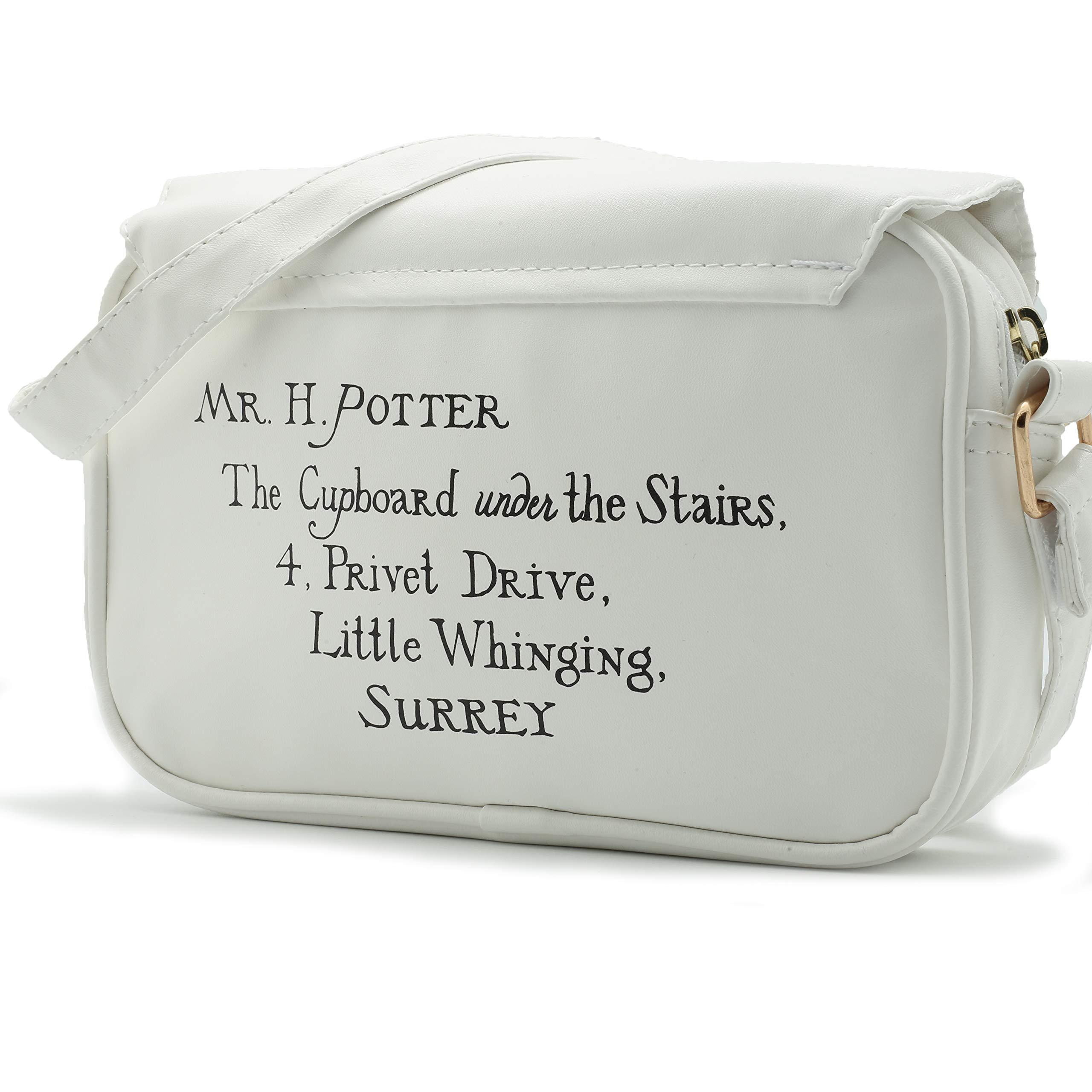 7e26d6ab8e Harry Potter- Borsetta per Bambine Borsa per Ragazze Grifondoro ...