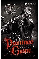 Dominos Game (Bullhead MC-Series 8) Kindle Ausgabe