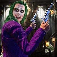 Grand Theft Heist Bank Simulateur de vol à la banque 3D: Police de la ville criminelle Vs Robbers Jeu d'aventure de gangsters Mafia Gratuit pour les enfants 2018