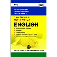 A New Approach to Objective English