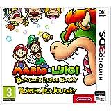 [Version import, jouable en français] Mario & Luigi: Voyage Au Centre De Bowser + L'épopée De Bowser Jr. Import anglais