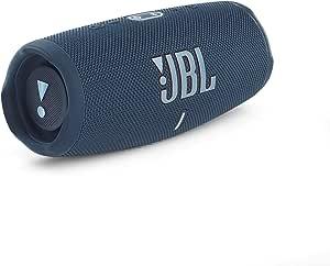 Jbl Charge 5 Bluetooth Lautsprecher In Petrol Blau Elektronik