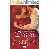 Una tentación para el duque (Top Novel)