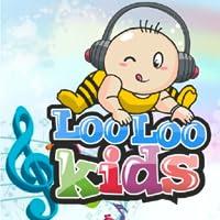 LooLoo kids -Nursery Rhymes