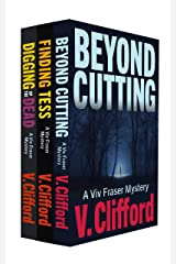Box Set: The Viv Fraser Mysteries - (Books 1-3) (Scottish Mysteries) Kindle Edition