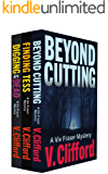 Box Set: The Viv Fraser Mysteries - (Books 1-3) (Scottish Mysteries)