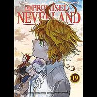 The promised Neverland: 19 (J-POP)