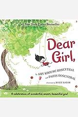 Dear Girl, Hardcover