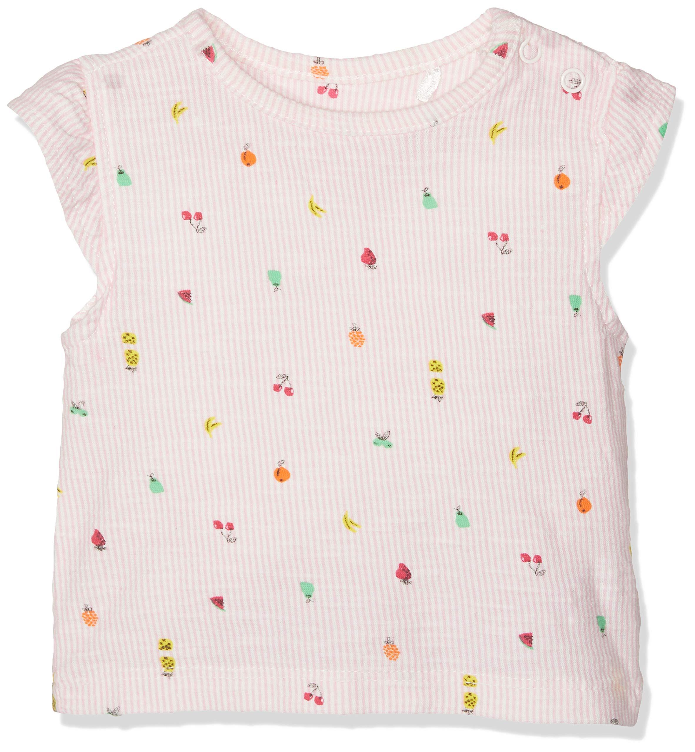 Noppies G tee Slim SS Socorro AOP Camiseta para Bebés 1