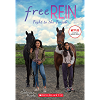 Fight to the Finish (Free Rein #2) (English Edition)