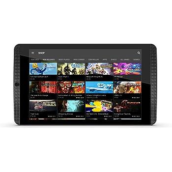 Nvidia Shield Tablet K1, 8\
