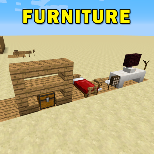 Furniture Mods