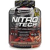 Muscletech Suplemento para Deportistas Nitro Tech Performance ...