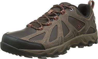 Columbia Herren Peakfreak XCRSN Ii Low Leather Outdry Trekking- & Wanderhalbschuhe,