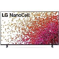 LG 55NANO756 TV LED NanoCell UHD 4K 55 pouces (139 cm)