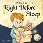Right Before Sleep (Milo and Cat)