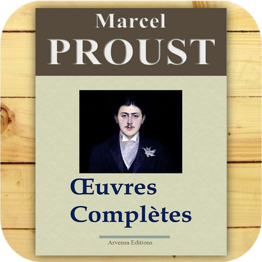 proust-oeuvres-completes