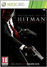 Hitman: Absolution (Professional Edition) (Xbox 360)