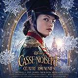 Casse-noisette et les quatre royaumes (Bande Originale Française du Film)