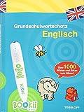 BOOKii® Grundschulwortschatz Englisch: Über 1000 Wörter und Sätze zum Hören! (BOOKii / Antippen, Spielen, Lernen)
