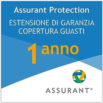 1 anno garanzia estesa per un elettrodomestico per la pulizia da 150 EUR a 199,99 EUR