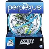PERPLEXUS - PERPLEXUS REBEL - Labyrinthe Parcours 3D Rookie avec 70 Défis - Jeu d'Action et de Réflexe - 6053147 - Jouet Enfa