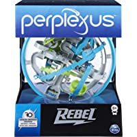 PERPLEXUS - PERPLEXUS REBEL - Labyrinthe Parcours 3D Rookie avec 70 Défis - Jeu d'Action et de Réflexe - 6053147 - Jouet…