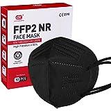 Masque FFP2 / KN95-5 couches de masque de protection individuelle-norme CE certification EN149-haute efficacité de filtration