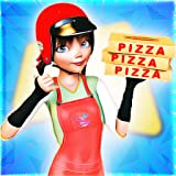 Pizza King: Pizza Delivery Boy