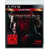 METAL GEAR SOLID V: THE PHANTOM PAIN [PLAYSTATION 3] MULTILINGUA [Edizione: Germania]