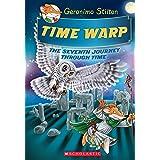 Time Warp (Geronimo Stilton Journey Through Time)