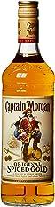 CaptainMorganOriginal SpicedGold Rumverschnitt (1 x 0.7 l)