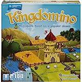 Coiledspring Games Kingdomino Game, Multicolour