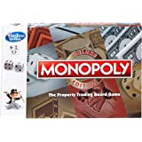 Monopoly Deluxe Edition, Games for Ages 8 and Above