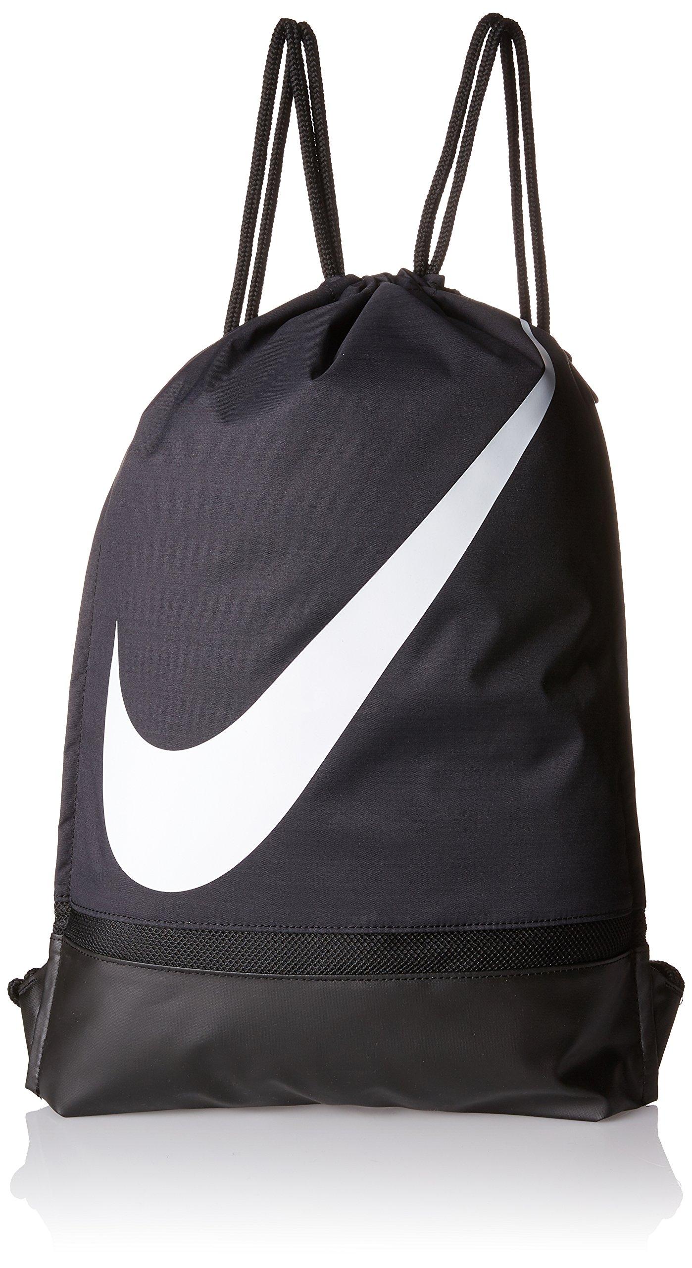 818pLV SyZL - Nike Gymsack Saco de Gimnasia De Fútbol, Unisex Adulto