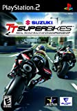Valcon Games Toys Suzuki TT Superbikes for Sony PS2