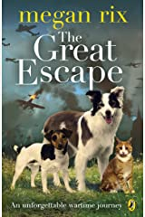 The Great Escape Kindle Edition