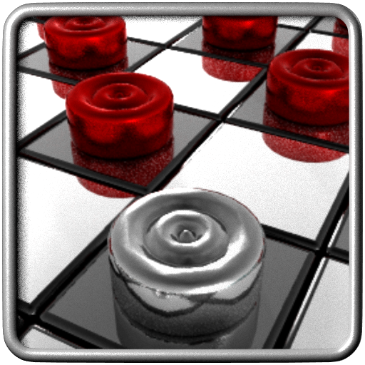 3D Checkers 3d-checker