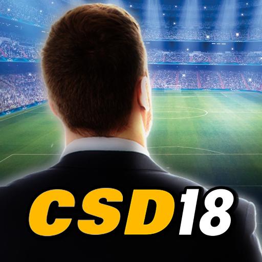 Club Soccer Director - Fußballmanager