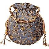 BagaHolics Women's Potli Bag